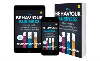 the behaviour business ebook phone soft cover